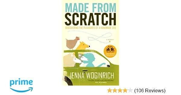 made from scratch woginrich jenna