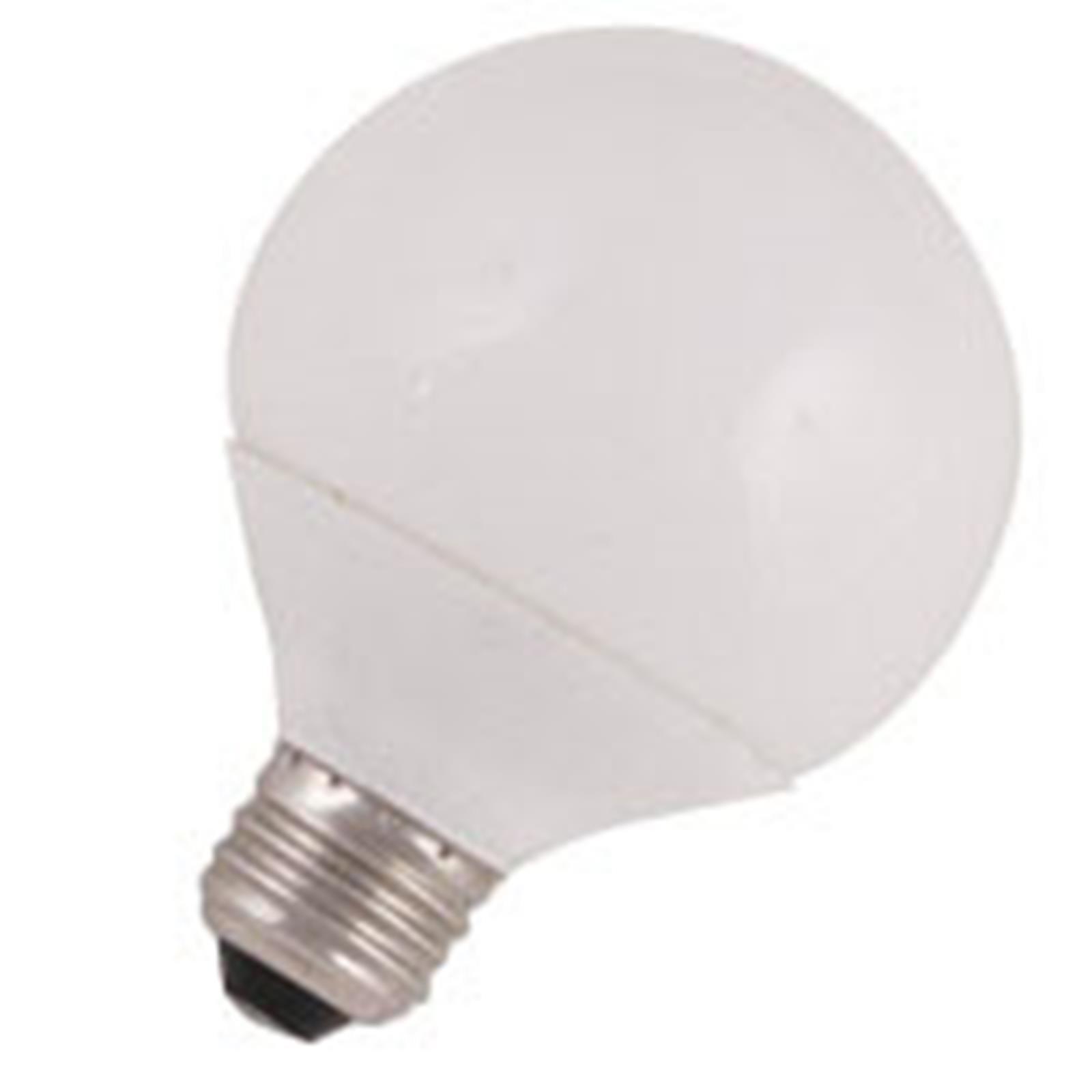 6 Qty. Halco 15W Spiral G28 2700K Med ProLume CFL15/27/G28 15w 120v CFL Warm White Lamp Bulb