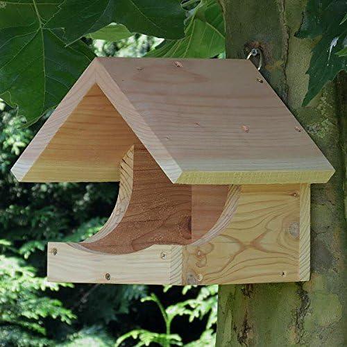 Caja nido para amseln: Amazon.es: Productos para mascotas