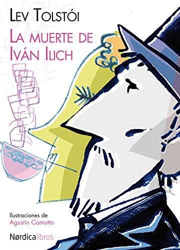Descargar Libro La Muerte De Iván Ilich Lev Tolstói