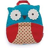 Skip Hop Zoo Travel Blanket Owl