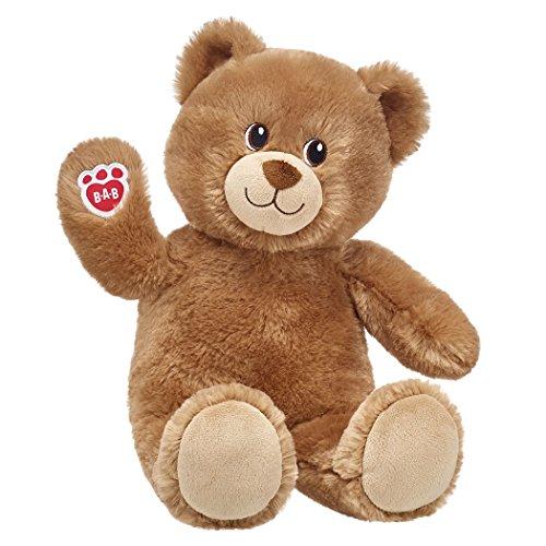Build A Bear Workshop Lil' Cub Brownie