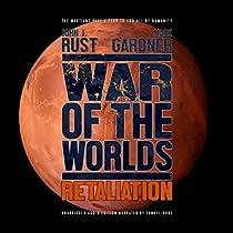 WAR OF THE WORLDS: RETALIATION