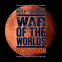 War of the Worlds: Retaliation