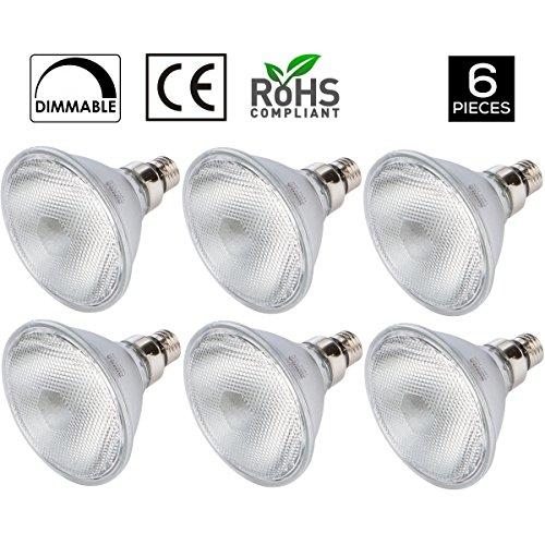 85 Watt Incandescent Flood Light Bulb - 9