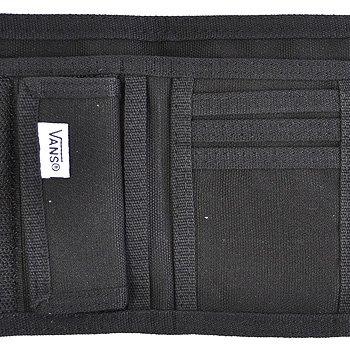 bbee4217fdd Vans Checkerboard Print Slipped Velcro Wallet (Black Grey)  Amazon.co.uk   Shoes   Bags