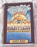 Babylon, Joseph R. Balyeat, 0925591165