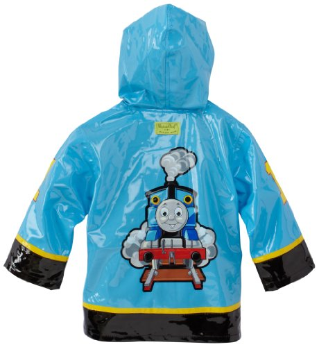 Western Chief Little Boys' Thomas The Tank Engine Rain Coat