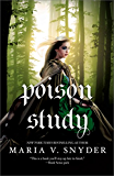 Poison Study (Soulfinders)