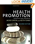 Health Promotion: Planning and Strate...