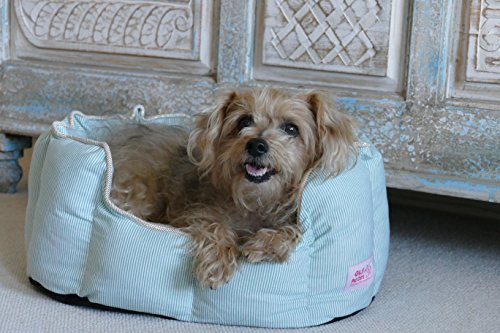 Good-Life-Solutions-Premium-Quality-Washable-Luxury-Pet-Bed-Small-Breed-Dog-Bed-or-Cat-Bed-Pet-Beds-with-Therapeutic-Cushion-for-Puppies-and-Kittens-to-Senior-dogs-and-cats-up-to-10-pounds