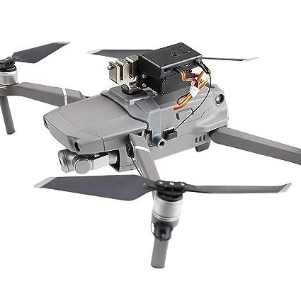 FGDJEE - Dispositivo de Doble liberación para Drone dji Mavic 2 ...