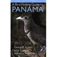 A Bird-Finding Guide to Panama