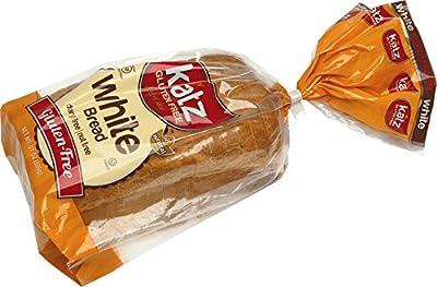 Katz Gluten Free Bread
