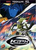 IGPX - Immortal Grand Prix, Vol. 3 by Bandai