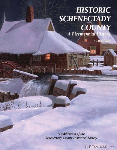 Download Historic Schenectady County ebook