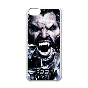 Teen Wolf For iPhone 5C Csae protection phone Case FXU347839
