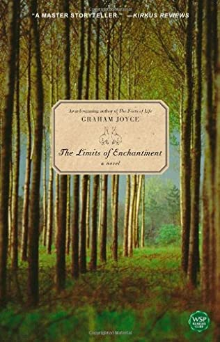book cover of The Limits of Enchantment
