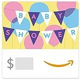 Amazon eGift Card - Baby Shower Banner