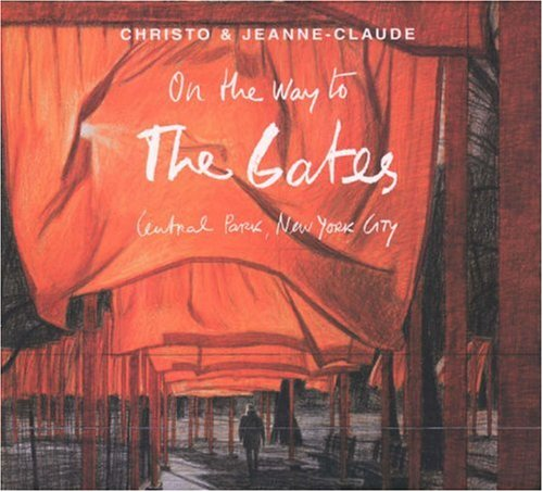 Christo and Jeanne-Claude: On the Way to The Gates, Central Park, New York City