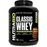 NutraBio Classic Whey – 5 pounds (Chocolate Peanut Butter) Review