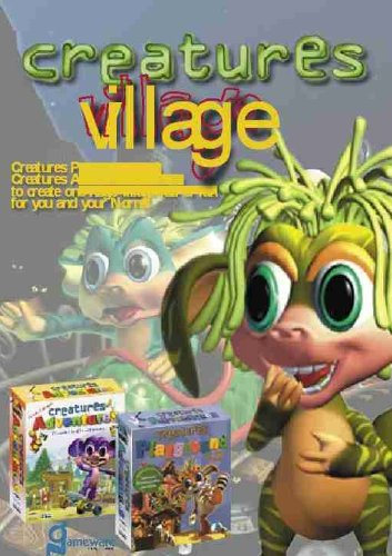 Creatures Village [Download] (Creatures Village)