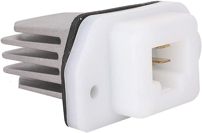 HVAC Motors Ensun 27761-4BA0A Heater Blower Motor Resistor Control ...