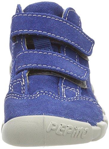 Ricosta azur 142 Gris Asky 22 Mixte Baskets Bleu Hautes Enfant Eu fZPzqwfAn