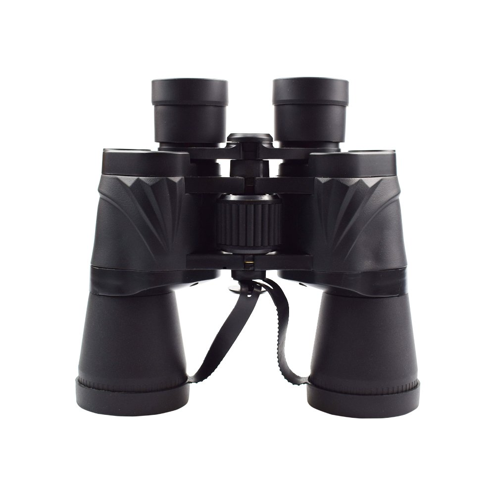 Wenkoni HD Binocular--Quick Focus, Zoom Vision Optical Telescope With Wide Angle for Concerts Outdoor Birding Camping Traveling Sightseeing Stadium sports Golf Finishing Etc.