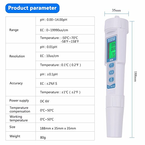 yaruifansen-professional-3-in-1-multi-parameter-ph-monitor-water-quality-tester-pen-type-ph-ec-temp-acidometer-drink-water-quality-analyser