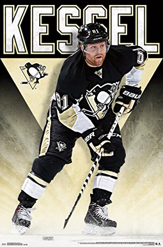 Trends International NHL Pittsburgh Penguins Phil Kessel Wall Poster 22 x 34