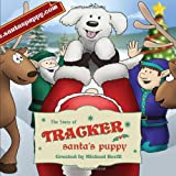 The Story of Tracker, Alexandra Bovill, 0979718430