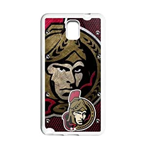 New Gift Ottawa Senators Durable Case for Samsung Galaxy Note 3 Snap On
