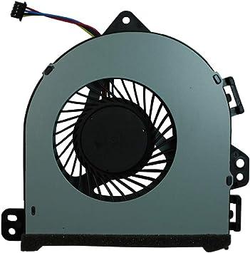 Power4Laptops Ventilador para Ordenadores portátiles para el ...