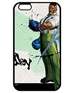 FIFA Game Case's Shop 5205772ZA405432349I6P Christmas Gifts For Tpu Phone Case Cover super street fighter IV, Dudley iPhone 6 Plus/iPhone 6s Plus