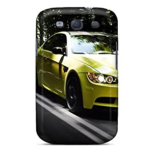 Case Cover Bmw Coupe Yellow/ Fashionable Case For Galaxy S3