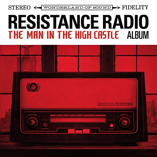 Century Castle (Resistance Radio: The Man in the High Castle)