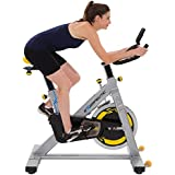 Exerpeutic LX905 Indoor Cycle Trainer with Computer and Heart Pulse Sensors