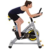 Exerpeutic LX905 Training Cycle with Computer and Heart Pulse Sensors For Sale