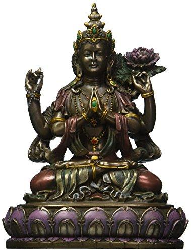 Buddhist Avalokiteshvara Kuan Buddhism Statue