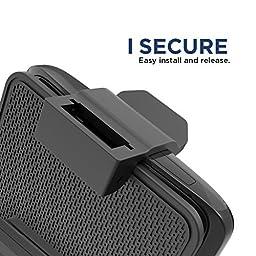 Encased Belt Clip Holster for LifeProof FRE Case (iPhone 6 Plus 5.5\