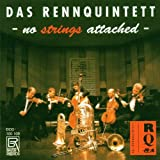 Das Rennquintett No Strings Attached Other