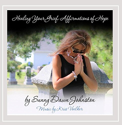 Price comparison product image Healing Your Grief: Affirmations of Hope