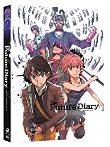 Future Diary: Part Two
