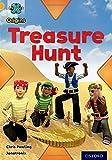 Project X Origins: Gold Book Band, Oxford Level 9: Pirates: Treasure Hunt