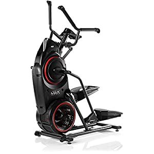 bowflex max trainer m3 cardio machine sports outdoors. Black Bedroom Furniture Sets. Home Design Ideas