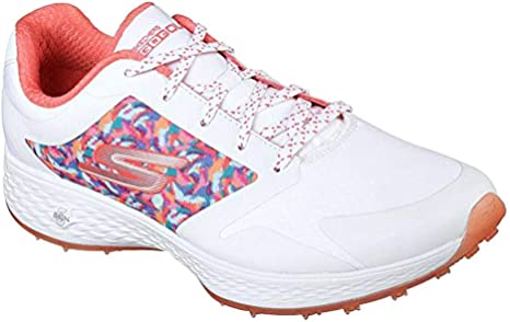 skechers go golf eagle pro ladies golf shoes