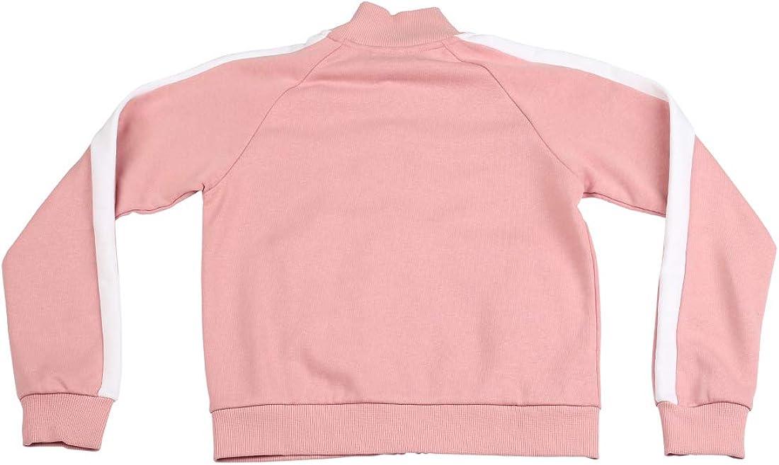 PUMA Childrens Classics T7 Jacket Tr G Track