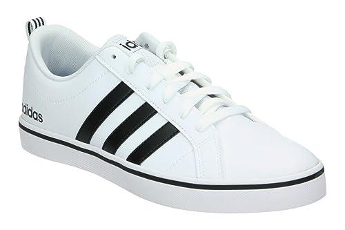 Adidas Vs Pace, Zapatillas para Hombre: Amazon.es: Zapatos y complementos