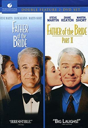 Amazon com: Father Of The Bride/Father Of The Bride 2 2